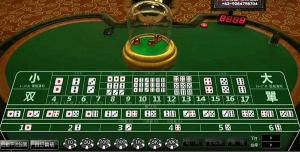 骰寶玩法秘訣及策略,『骰寶』,一般稱作博大小,是一種用骰子賭博的玩法。骰寶是由各閒家向莊家下注,每次下注前,莊家先把三顆骰子放在有蓋的器皿內搖晃。