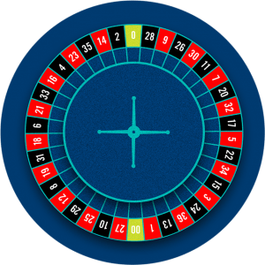 輪盤的規則變化